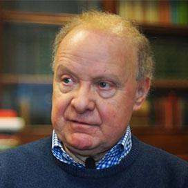 Peter Kemp