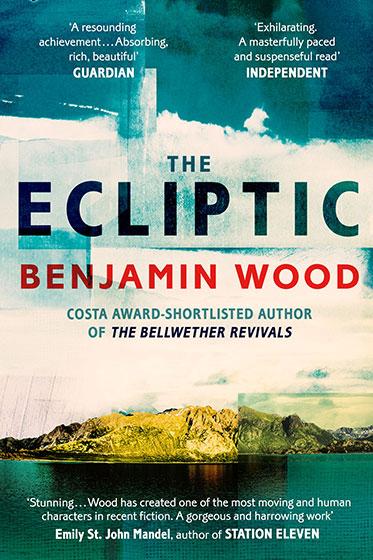 Benjamin Wood