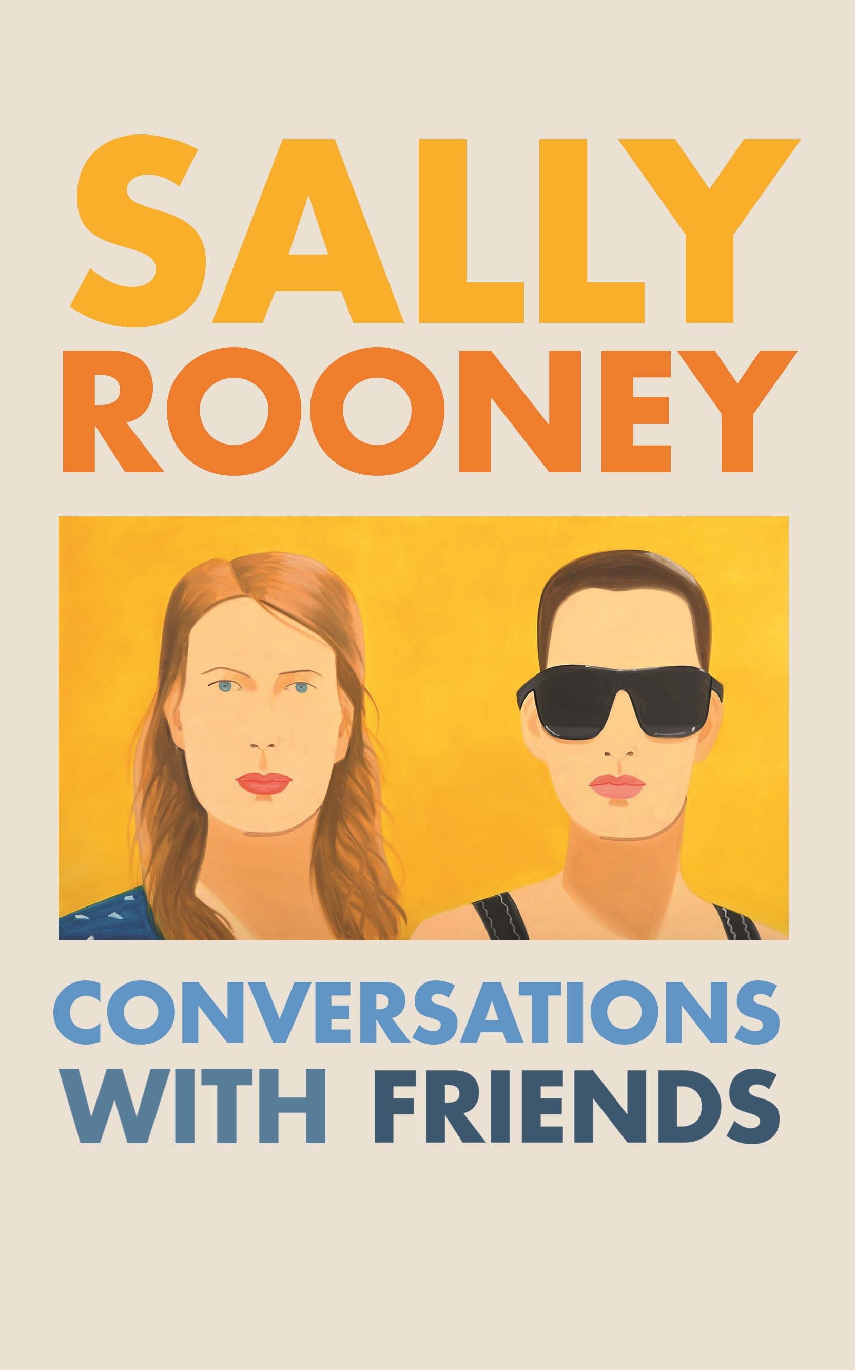 Sally Rooney